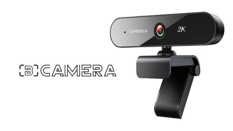 depstech webcam review