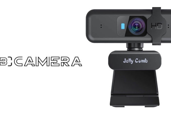 Jelly Comb Webcam Review 2021: The best for the money