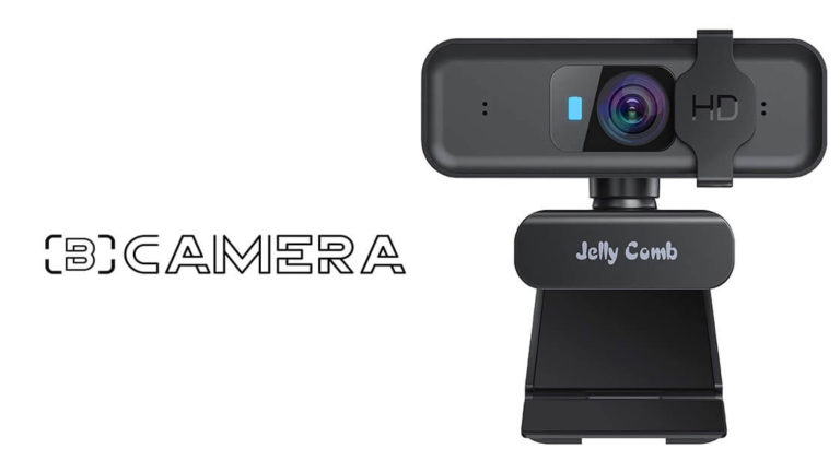 jelly comb webcam review