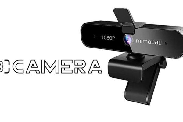 Mimoday Webcam Review 2021: Luxury Design