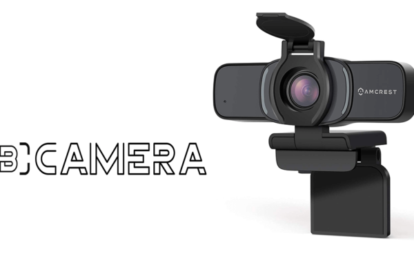 Amcrest Webcam Review 2020: Good For Streaming