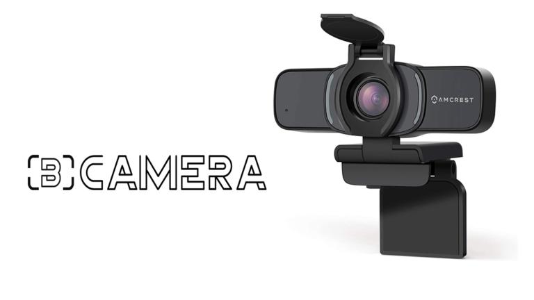 amcrest webcam review