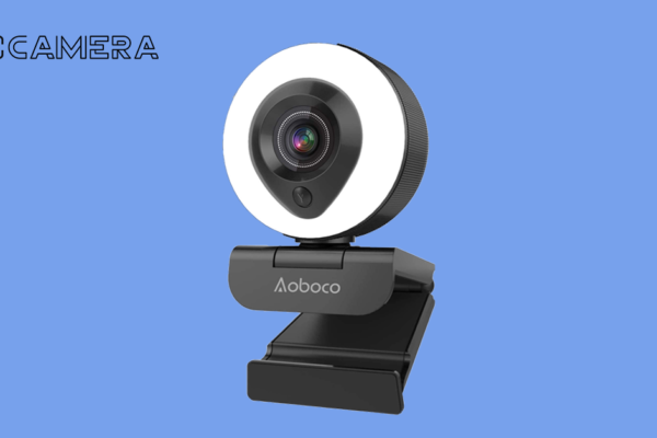 Aoboco Webcam HD 1080P Review:  Inexpensive and wonderful