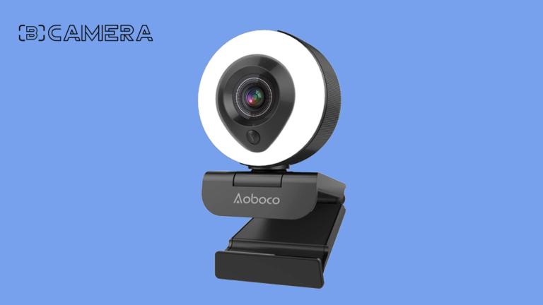 aoboco webcam hd 1080p review
