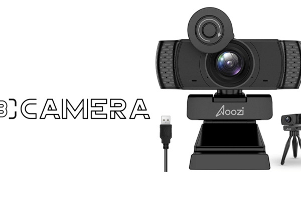 Aoozi Webcam Review 2021: More Useful Than Beautiful