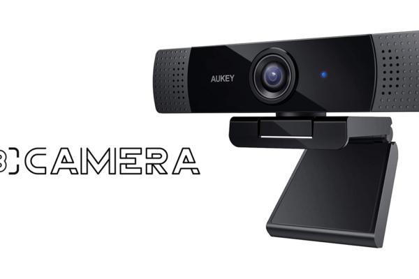 Aukey Webcam Review 2021: Amazing Webcam For New Era