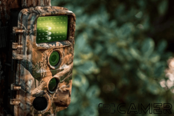 Campark T45A Trail Camera review 2021: Good trail camera for the price