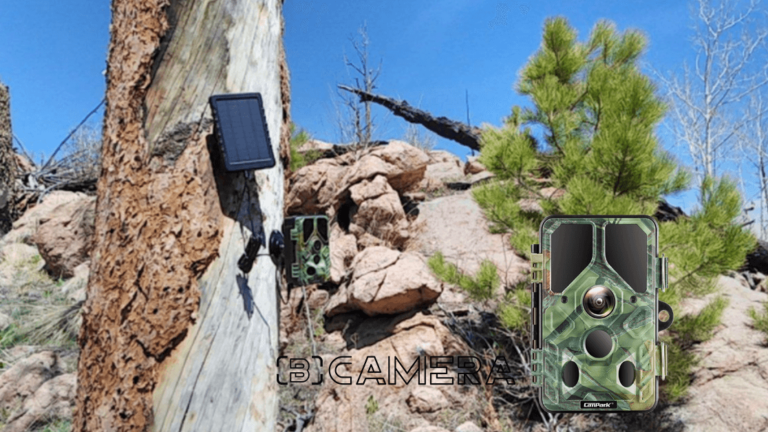 campark t85 trail camera review