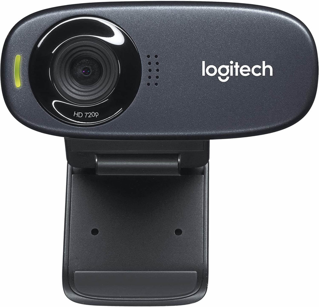 logitech c310 hd webcam review