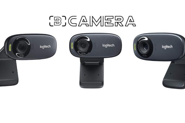 Logitech C310 HD Webcam Review 2020