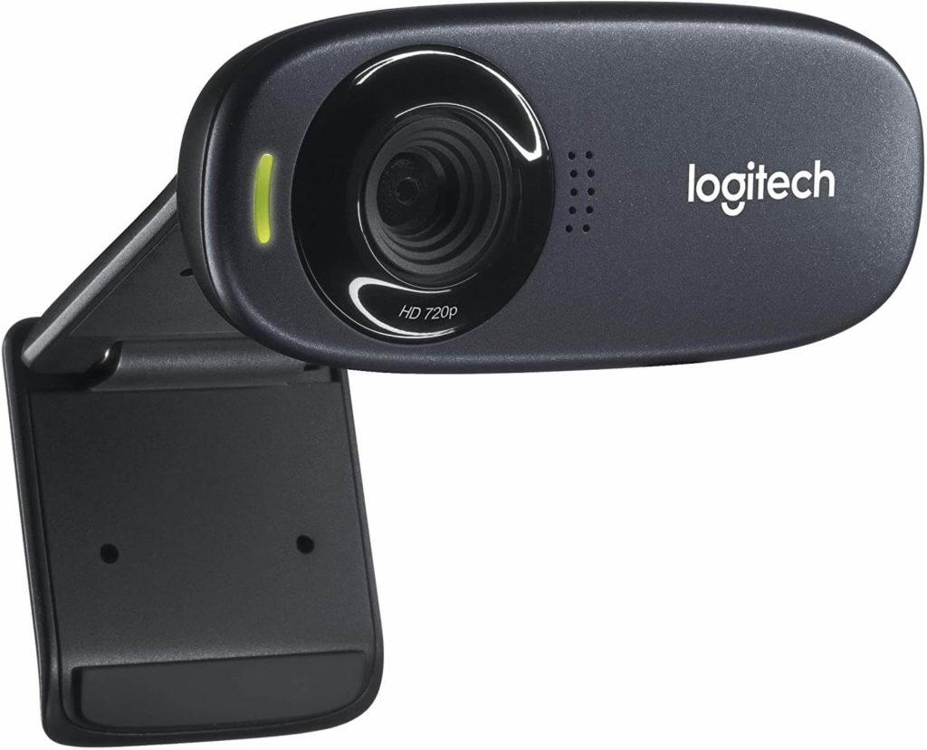 logitech webcam6