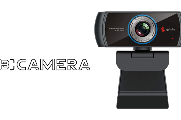 Logitubo Webcam Review 2021: The New Normal