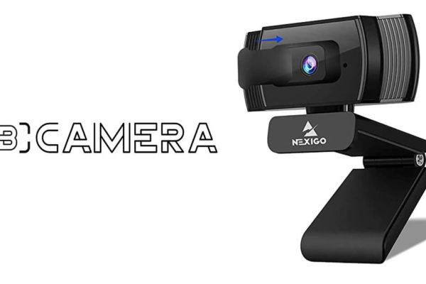 Nexigo Webcam Review 2021 : Worth the price