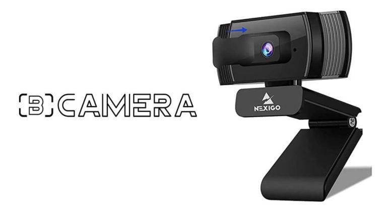 nexigo webcam review