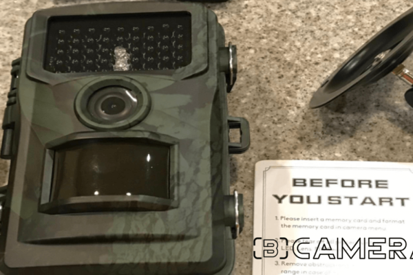 Toguard H40 Review 2021: Big bang for the buck