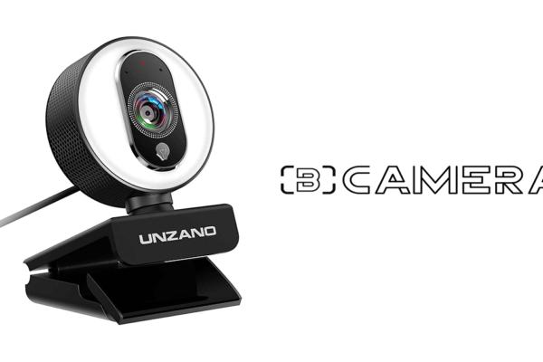 UNZANO HD600 Review 2021: Impressive webcam