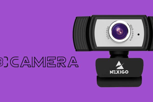 Nexigo 1080P Webcam Review 2021: Solid product