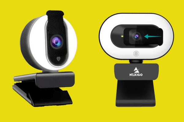 Nexigo Webcam Review 2021:  Little but mighty