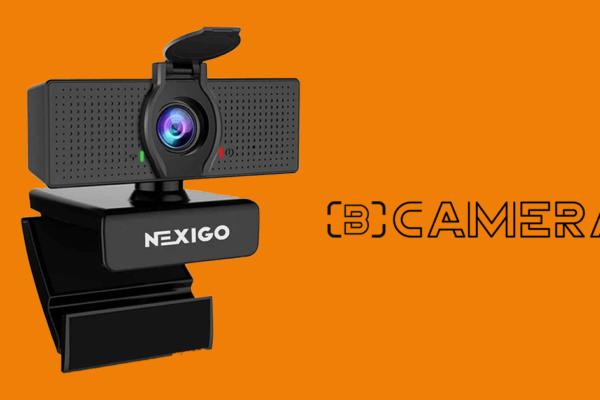 Save Your Budget: The Nexigo Webcam Under $40