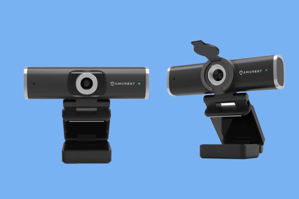 Amcrest Webcam Review 2021 | Amcrest Camera Setup