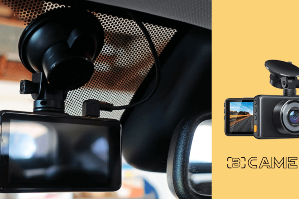 The Apeman C450 Dash cam is only 40$