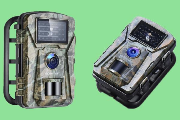 Apeman H45 Trail Camera Review | Apeman H45 Trail Camera Manual