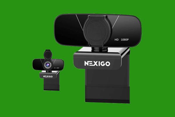 Nexigo 1080P Webcam Review 2021