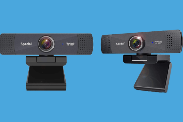 Spedal Webcam Reviews 2021:  Great bang for your buck