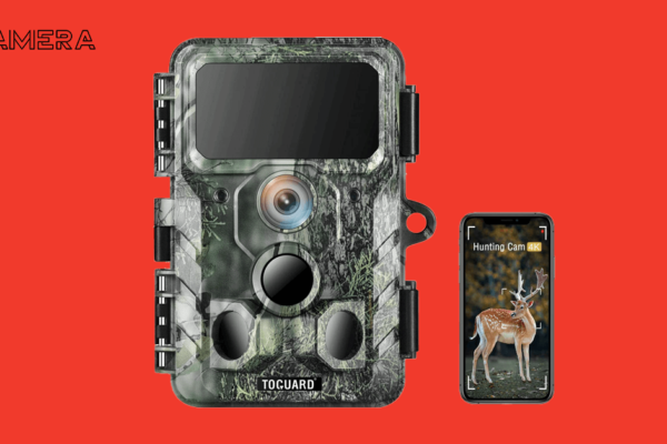 Toguard H100 Trail Camera Review 2021: New Release