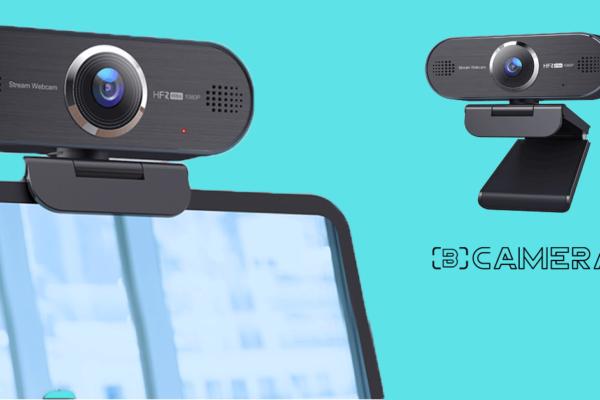 Unzano Webcam Review 2021: Great Webcam for under $50