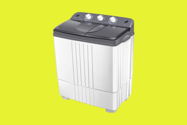 Best Seller: Costway Portable Washing Machine Review 2021