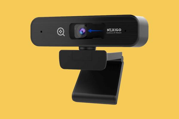 Nexigo Webcam N940 Review 2021