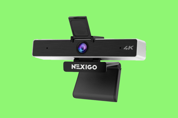 Nexigo Webcam Review | Nexigo N950 Pro Webcam Setup