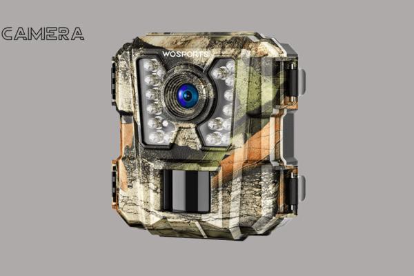 Wosports Mini Trail Camera Review 2021