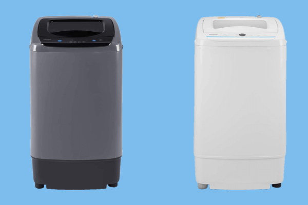 Best Deal: Comfee Portable Washing Machine Review 2021