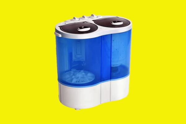 Giantex Portable Washing Machine Review 2021