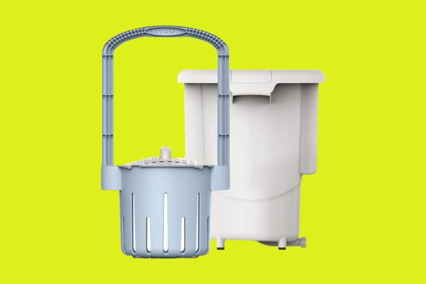 Lavario Portable Clothes Washer Review 2021: Non- Electric