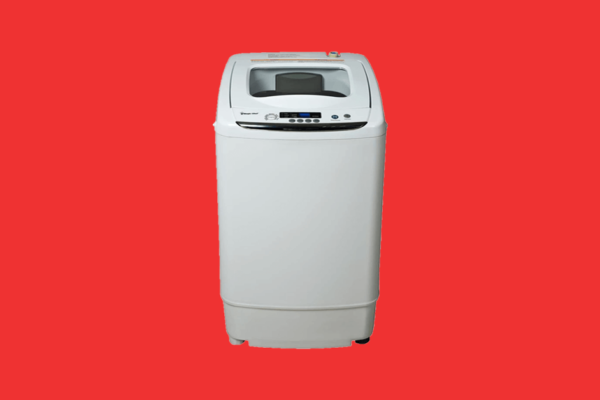 Magic Chef Portable Washer 0.9 Review
