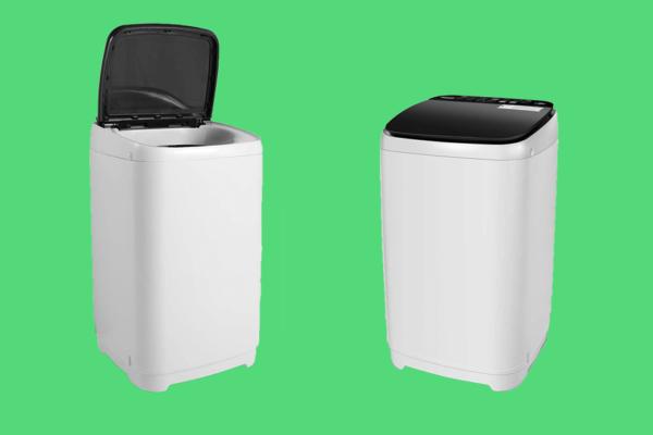 Nictemaw Portable Washing Machine Review 2021