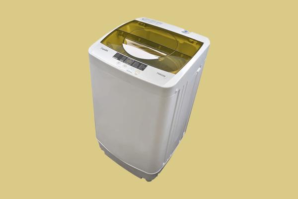 Panda Pan6320W Portable Washing Machine Review 2021