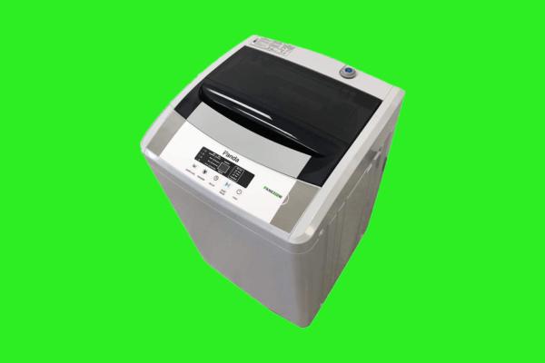 Panda Pan6360W Compact Portable Washing Machine Review