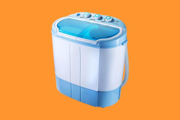 Pyle Portable Washing Machine Review 2021