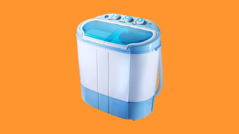 pyle portable washing machine review
