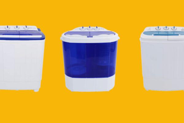 Rovsun Portable Washing Machine Review 2021
