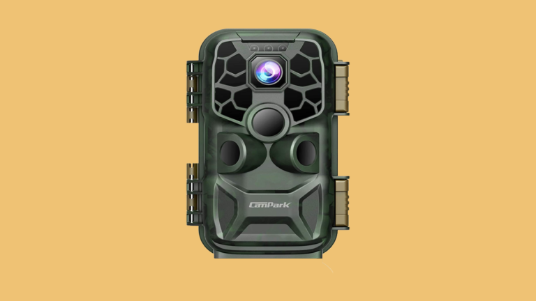 campark t90 trail camera review