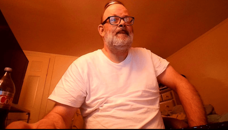 jelly comb webcam test
