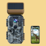 campark t200 trail camera review